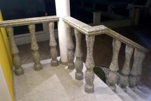 Kamenné balustrádyKamenárstvo Stonestore