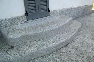 Kamenné schodyKamenárstvo Stonestore