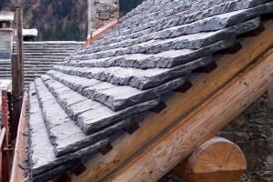 Kamenná strecha Kamenárstvo Stonestore