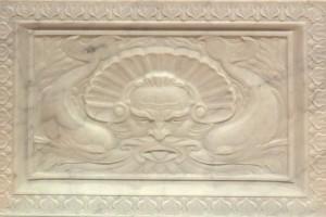 Gravírovaný obraz do kameňa Kamenárstvo STONESTORE