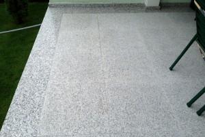 Žulová dlažba Bianco Sardo KamenárstvoSTONESTORE Gänserndorf