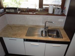 Kuchynská mramorová pracovná doska STONESTORE