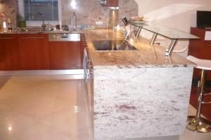 Kuchynská žulová pracovná doska STONESTORE