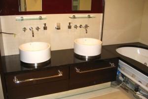Mramorový obklad kúpeľne Kamenárstvo STONESTORE Zohor