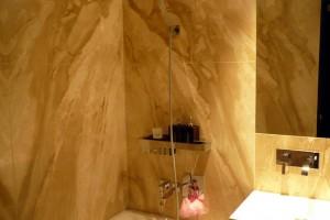Mramorový obklad kúpeľne Kamenárstvo STONESTORE Bratislava