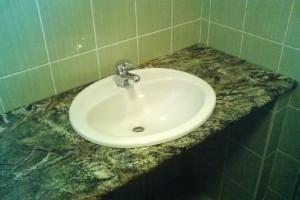 Mramorová doska do kúpeľne Kamenárstvo STONESTORE Bratislava