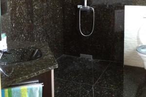 Mramorový obklad kúpeľne Kamenárstvo STONESTORE Malinovo