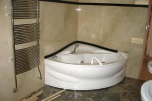 Mramorový obklad kúpeľne Kamenárstvo STONESTORE Grob