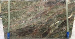 Mramor-Vápenec Rainforest Green Kamenárstvo STONESTORE