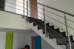 Žulové schody Kamenárstvo STONESTORE Senica