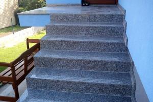 Žulové schody Kamenárstvo STONESTORE Stupava