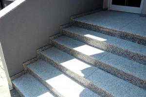 Žulové schody Sardo Kamenárstvo STONESTORE Bratislava