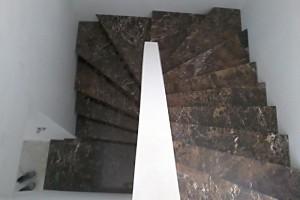 Mramorové schody Emperador Kamenárstvo STONESTORE Bratislava