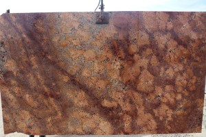 Žula Juparana Bordeaux Kamenárstvo STONESTORE